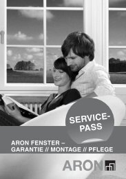 SERVICE- PASS - aron