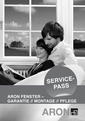 SERVICE- PASS