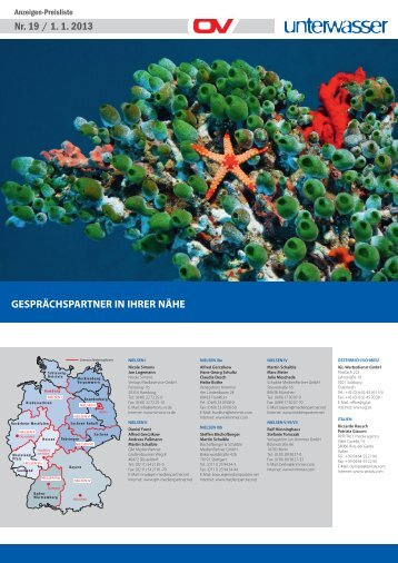 Preisliste - Olympia-Verlag