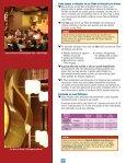 Plano de Refeição Luxo Disney - Page 2