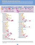 Plano de Refeição Luxo Disney - Page 5