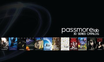 download catalog - PassmoreLab