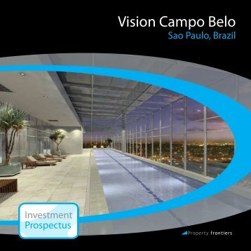 Vision Campo Belo - Property Frontiers