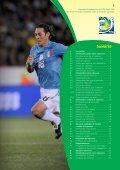 Kit de Informações à Imprensa sobre a Venda de Ingressos - FIFA.com - Page 3