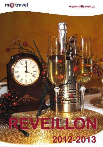 Reveillon 2012-2013 - Motivatours