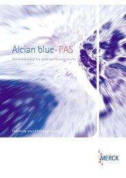 Alcian blue-PAS