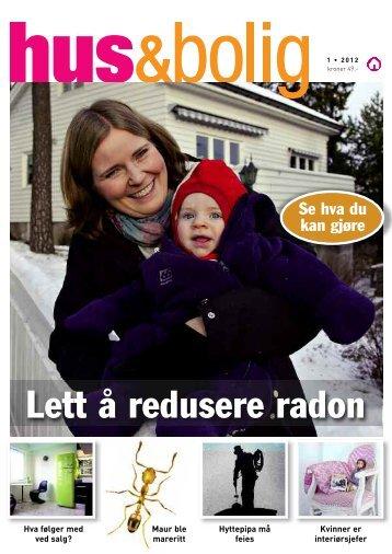 Hele blade 1-2012.pdf - Huseiernes Landsforbund