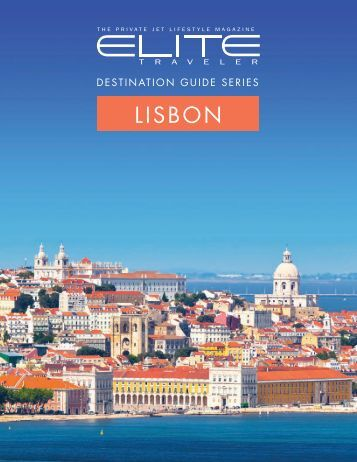 LISBON - Elite Traveler