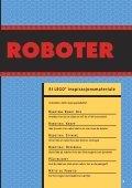 ROBOTENE RUNDT OSS - MikroVerkstedet - Page 3