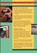 ROBOTENE RUNDT OSS - MikroVerkstedet - Page 5