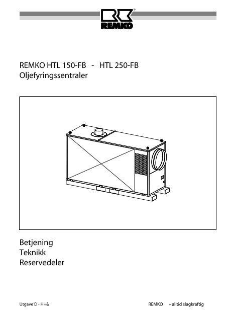 Bruksanvisning HTL 250.pdf