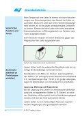 Tragbare Leiter M 023 - Seite 5