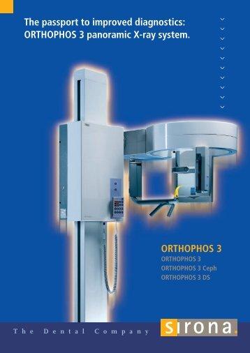 orthophos magazines rh yumpu com