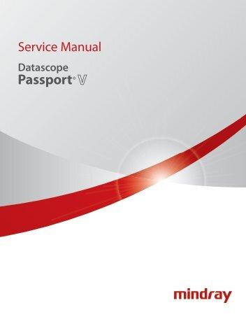Passport® - Mindray