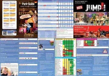 Showzeiten Ort/Nr. im Parkplan 10:00 11:00 12:00 13 ... - Super RTL