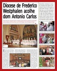 Bispo Dom Antonio Carlos