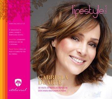 Gabriela Duarte - Ateliê Oral