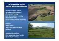 Dave Passmore.pdf - Northern Rural Network