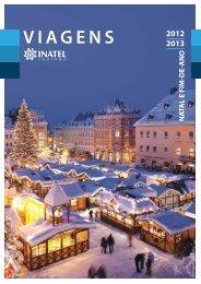Natal e fim do ano - Inatel