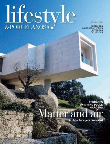 COVER 8 alta INGLES.indd - Porcelanosa