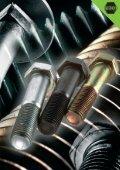 Außenantriebsschrauben rohe Schrauben (Sechskantschrauben) - Seite 3