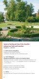 Pauschalangebot für Gruppen - Märkische Schweiz - Seite 6