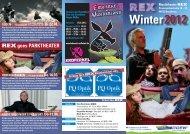 Winter2012 - Musiktheater REX