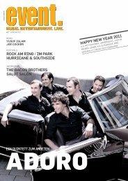 Ausgabe_Januar_2011.pdf - Event