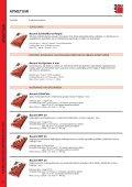Produktu katalogs - Fasādes - Page 6