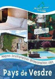 Hôtels • Hotels • Hotels • Hotels - Maison du tourisme du Pays de ...