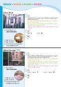 Hôtels • Hotels • Hotels • Hotels - Maison du tourisme du Pays de ... - Page 4