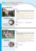 Hôtels • Hotels • Hotels • Hotels - Maison du tourisme du Pays de ... - Page 6