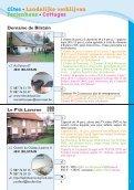 Hôtels • Hotels • Hotels • Hotels - Maison du tourisme du Pays de ... - Page 7