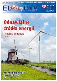 Gazeta EL-Plus nr 2/2009