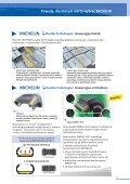 Katalog opon Michelin - Oponex - Page 5