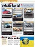 Kurz bezpečné jízdy - Svět motorů - Auto.cz - Page 4