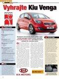 Kurz bezpečné jízdy - Svět motorů - Auto.cz - Page 6