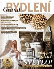 splín? - GRAND PRINC MEDIA, as