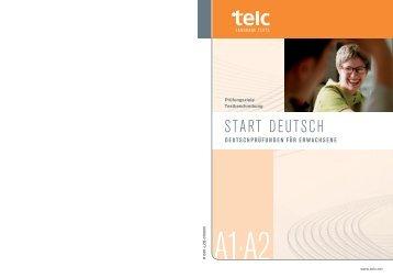 Telc Deutsch A1 Modelltest 1 Pdf Mustvox