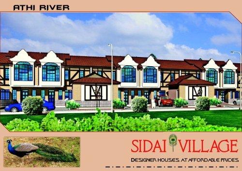Sidai Village.pdf - Villa Care