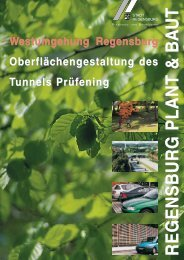 Allgemeiner Teil_03/04 - Statistik - Stadt Regensburg
