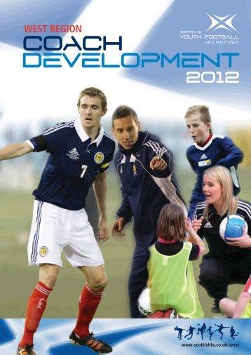 West - Scottish Football Association