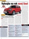 Kia Soul - Svět motorů - Page 6