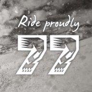 prospekt 77 PL - Ronin Snowboards