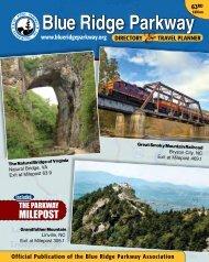 Blue Ridge Park way - Massanutten Resort
