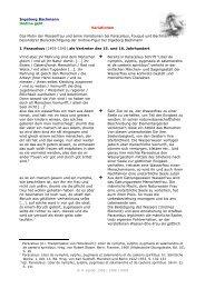 Ingeborg Bachmann Undine geht Variationen Das ... - Kerber-Net