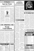 häÉáåÉh∏åáÖÉâäçéÑÉå - Sonntagsnachrichten - Page 2