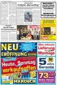 """Doppelte""""WasserFarbe"""" - Sonntagsnachrichten - Seite 5"""
