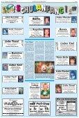 """Doppelte""""WasserFarbe"""" - Sonntagsnachrichten - Seite 7"""