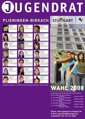 Wahlplakat aller Bewerber und Vorschläge als PDF hier